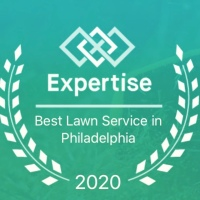 Expertise award best lawn service in Philadelphia 2020